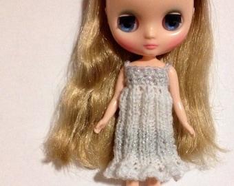 SALE Sparkling Dress for Middie blythe