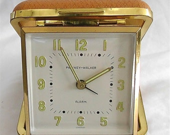 Phinney Walker Alarm Clock