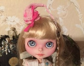 For Blythe Filia Moon 30cm Faerie All About Love Cap
