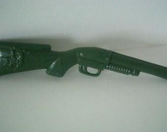 Vintage Rifle Water Gun Squeese