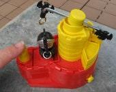Milton Bradley Sir-Ring-a-lot   Game