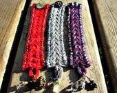 Danno Knitted Cuff Pattern