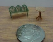 144th Inch Scale Furniture Kits Summer Style Hall
