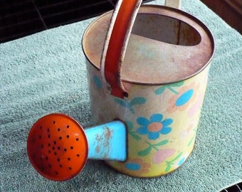 Ohio Art - Toy Watering Can