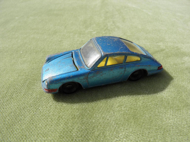 porsche 901 игрушка