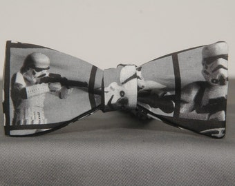 Stormtroopers  Bow tie