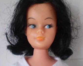 Vintage SINDY/Tammy barbie clone doll