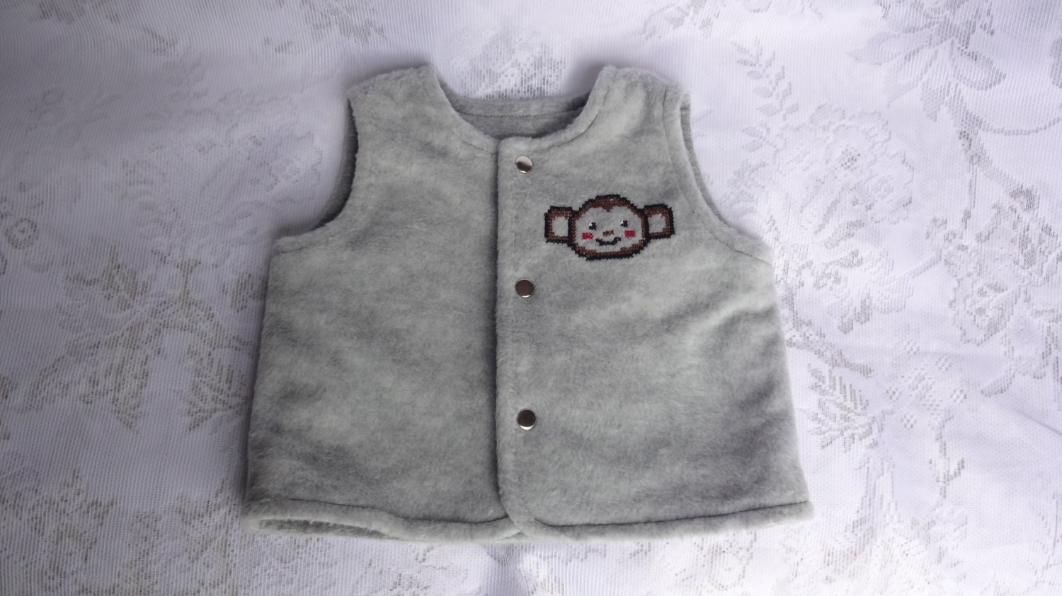 Shop at Etsy to find unique and handmade baby boy fleece vest related items directly from our sellers. Close Beginning of a dialog window, including tabbed navigation to .