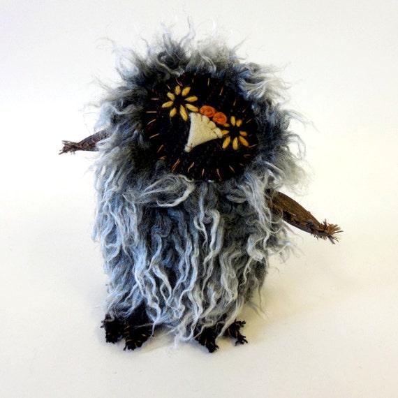 baby owl bird - Wee Howl