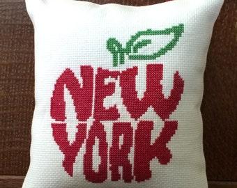 New York Apple