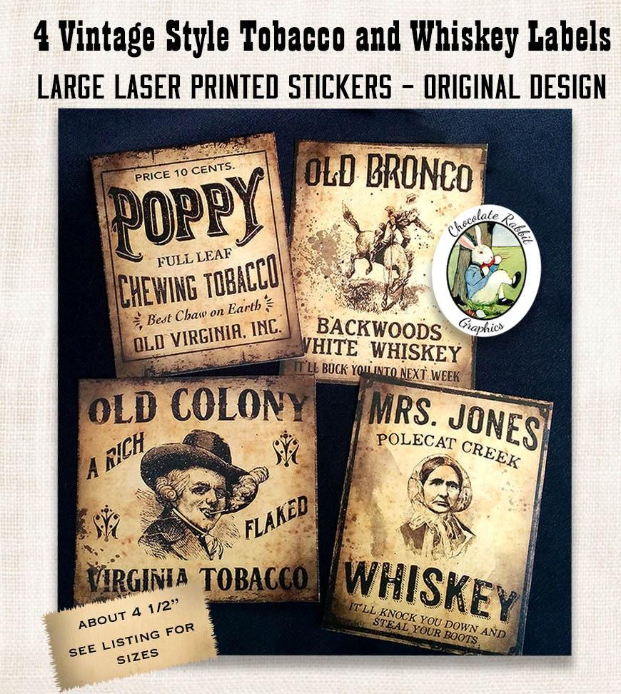 Vintage Wiskey 104