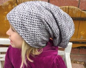 Toddler Slouch Beanie