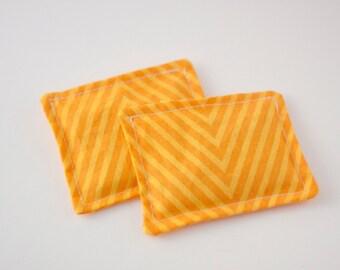 Hand Warmers - Orange