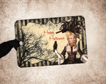 Halloween, Happy Halloween, Marie Antoinette, Witch Marie, Tags