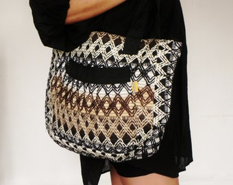 Mexican Colorful Bag Handmande New Collection Spring / Summer Handmade