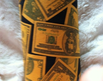 Orange Money Savings Can