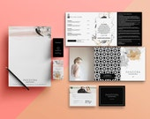 Pandora photography Marketing set - Instant download