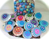 Peace Rock Spreading Kit - Set of 5