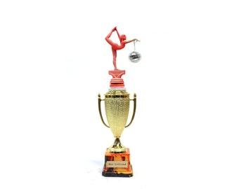 Trophy you DESERVE - Best Girlfriend
