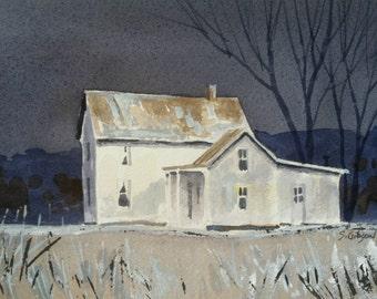 Barn, Ritha Raditz Farm House