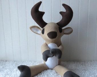 Stuffed Animals Amp Plushies Etsy Ca