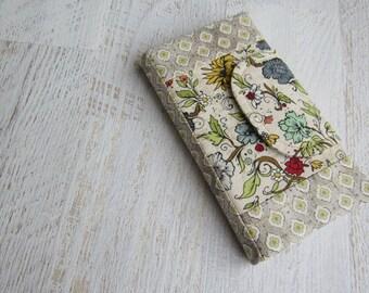 iPhone SE Folio/Flip Folio IPhone 6/6s/iPhone 6 Plus/6s Plus/iPhone 5 Case//dixieswindow/Cover/Wallet/Samsung Galaxy S6 Edge