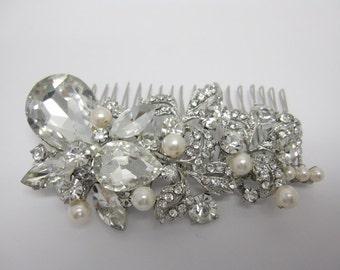 Weddng Hair Accessories Bridal Hair Jewelry Wedding Decorative Combs Bridal Hair Accessories Wedding Hair Combs Bridal Accessories Wedding