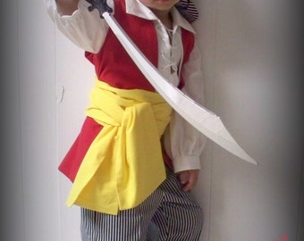 Pirate Costume for Child