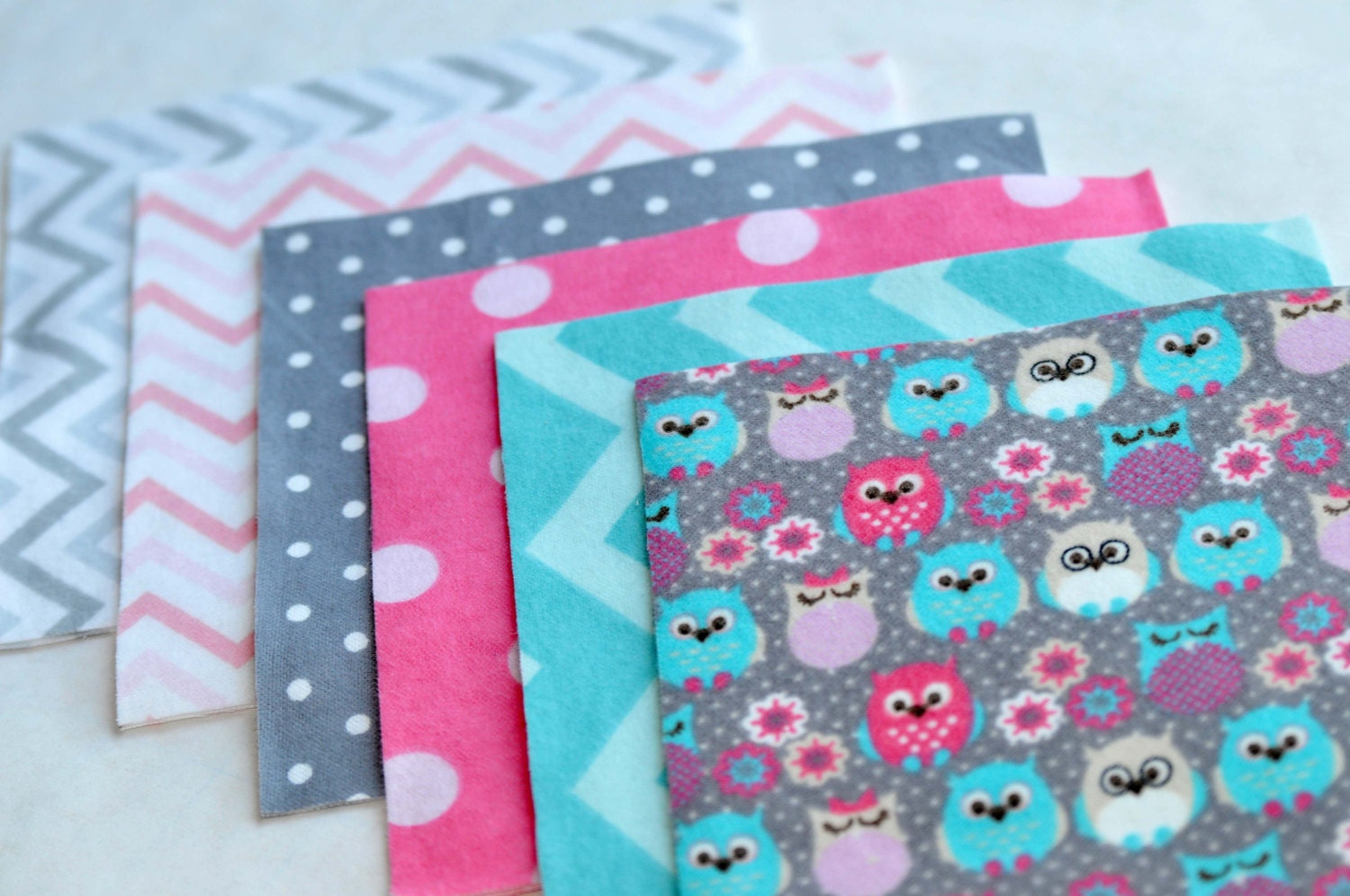 56 5 inches squares charm pack for baby patchwork quilt