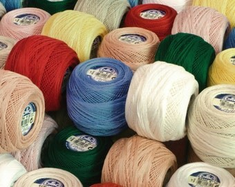 992 Aquamarine Cebelia Crochet Cotton Size 20 - 50g 416yds