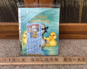 Chick-Fil-A Little Golden Book NIP