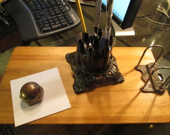 Airship Captain's Desk Set