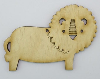 Lion - BAP071