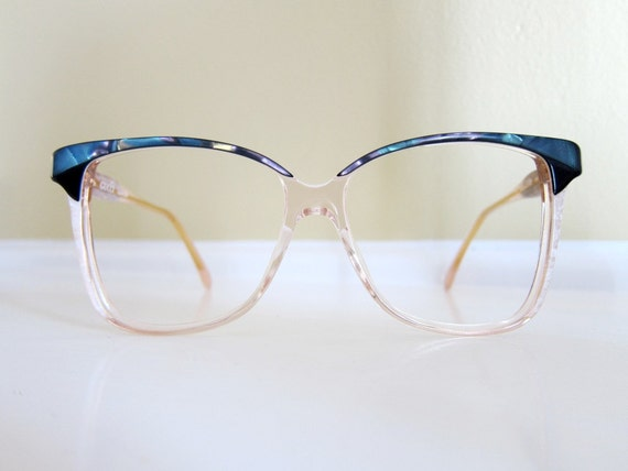 Vintage Gucci Glasses Frame : Reduced price-Vintage Gucci Eyeglasses Frames GG by ...
