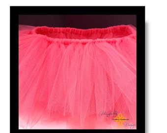 watermelon infant tutu