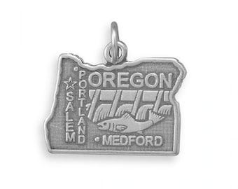 Oregon State Charm