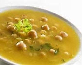 Autumn Bean Soup Mix, Gourmet Soup at home, dry mix, vegan