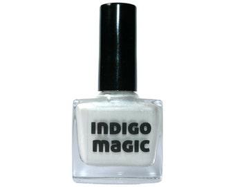 Indigo Magic Nail Polish - Stuck In A Cloud