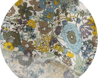 wide  cotton 1yard (57 x 36 inches) 64255