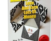 How To Sell Your Crafts Online - Ebook ---- Instant Download