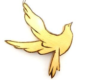 Wood Bird, Bird Art, Bird Décor, Bird Decoration, Bird Ornament, Bird Wall Art, Flying Birds, Wooden Bird, Bird, Birds, Mothers Day, Teacher