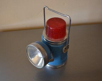 Vintage Auto Emergency Light