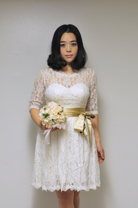 Unavailable listing on etsy for Wedding dresses for thick girls
