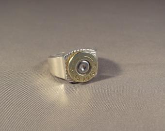 Bullet Ring - .45 ACP Case Head