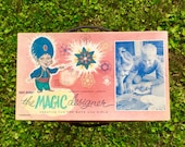 60's Hoot-Nanny/ the Magic Designer/ Spirograph Type Toy