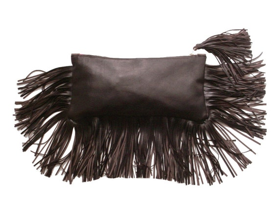 Purse Square Fringe Black Boho Bohemian Leather Bags Brown Bag L Real and Purse Boho Bohemian Square Fringe L and Leather Bag Brown Black Bags Real * * * Back To Top. All prices and/or descriptions are subject to change. Although every precaution is taken, errors in prices and/or descriptions do occur on our website and in printing.