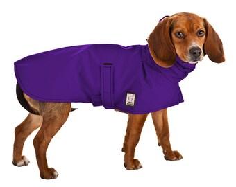 BEAGLE Rain Coat, Dog Raincoat, Rain Jacket, Waterproof Dog Coat, Spring Jacket, Coats for Dogs, Dog Clothes, Dog Apparel, Dog Clothing,