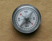 Vintage Toy Compass