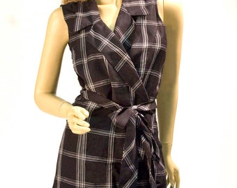 Wrap Dress Sz.10