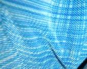 Blue Swirl Polyester/Lycr...